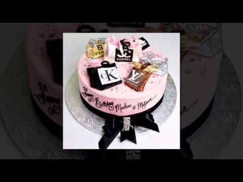 15 chiếc bánh sinh nhật đẹp và độc đáo nhất thế giới