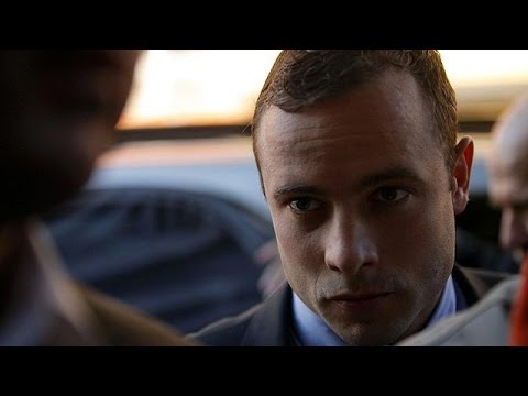 Pistorius in Johannesburg night club scuffle