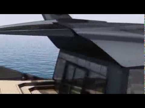 Yacht_Blue Whale_CANARIA OCEAN