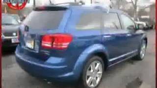 used Dodge Journey Long Island NY 2009 located in New York at Security Dodge videos