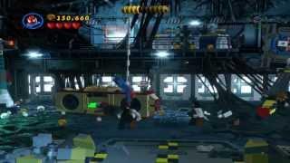 LEGO Marvel Super Heroes #3 - Zakamarki świata nauki PL