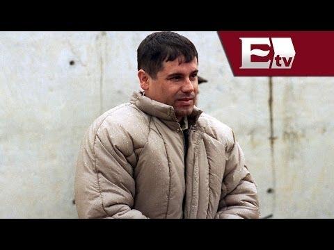Detienen a Joaquín el Chapo Guzman 22 de febrero 2014 , en Mazatlan / Captura del Chapo Guzmán