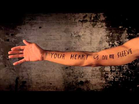 Ordinary Love - U2