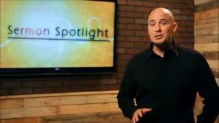 Sermon Spotlight Ep 1 ( See Sermons Like Joel Osteen or TD Jakes) Christian