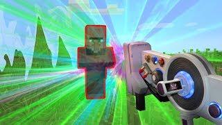 SÚNG BẮN EDM!! (Minecraft Mods)