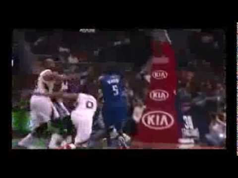 NBA CIRCLE - Orlando Magic Vs Atlanta Hawks Highlights 26 Nov. 2013 www.nbacircle.com
