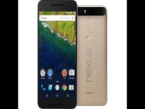 AKB Google Nexus 6P Special Edition Gold Variant Up for Pre Orders at Rs  43,999