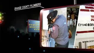 Orange County Plumbers