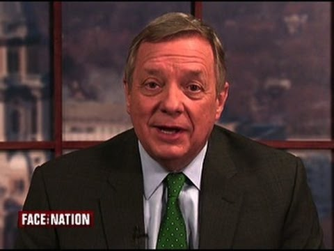 Durbin, Ayotte trade blame for immigration stalemate