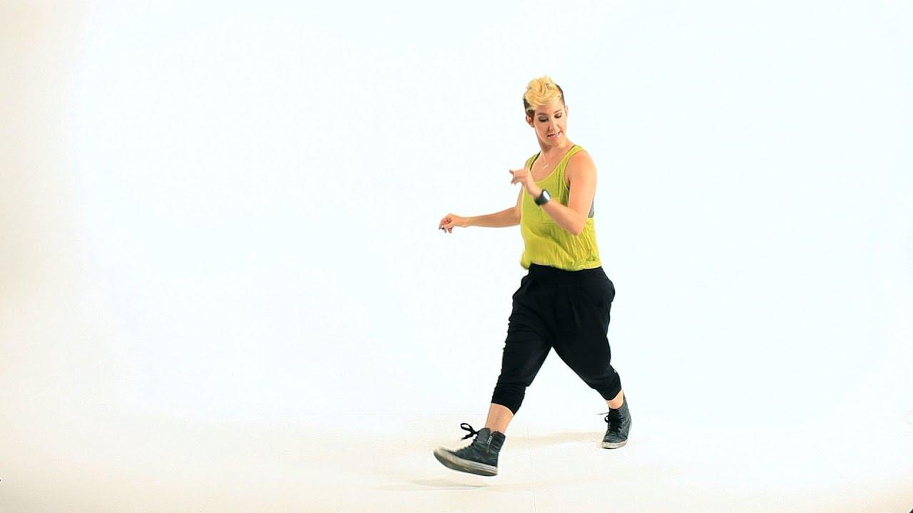Learn dance hip hop moves girls