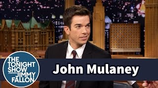 John Mulaney's Best Heckler Moment