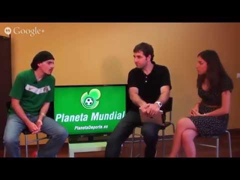 Planeta Mundial: España se despide del Mundial de Brasil con victoria ante Australia 23-06-2014