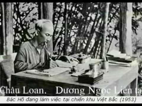 Sang thang nam. tho To Huu. NSND Chau Loan. Ngoc Lien tao.mpg