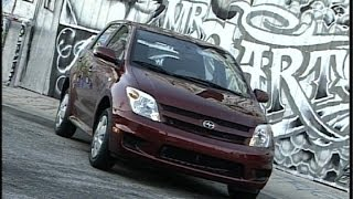 2004-2006 Scion xA Pre-Owned Vehicle Review
