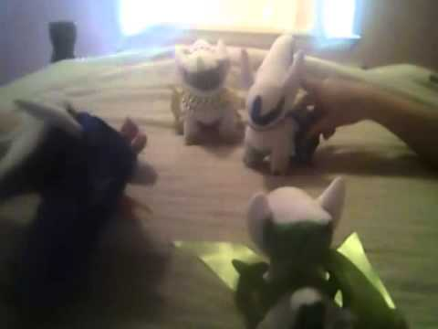 Pokemon Plushie Power Episode 817