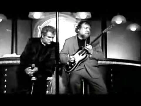 Eddy Mitchell - La Dernière Séance