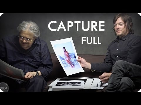 Norman Reedus & Al Wertheimer: Available Darkness | Capture Ep. 12 Full | Reserve Channel