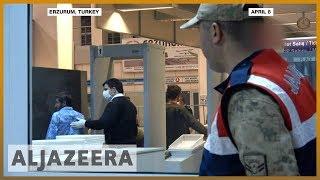 🇦🇫 Deported Afghan migrant: Journey to Europe's border 'big mistake' | Al Jazeera English