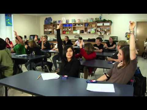 Adventures in Science: Inspiring students in STEM with project based videos
