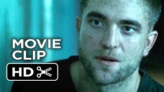 The Rover Movie CLIP God (2014) Guy Pearce, Robert