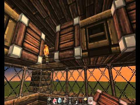 Como decorar tu casa en minecraft ep 1 cocina youtube - Como de corar una cocina ...