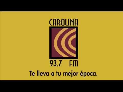 CAROLINA FM - JINGLE DE 2001