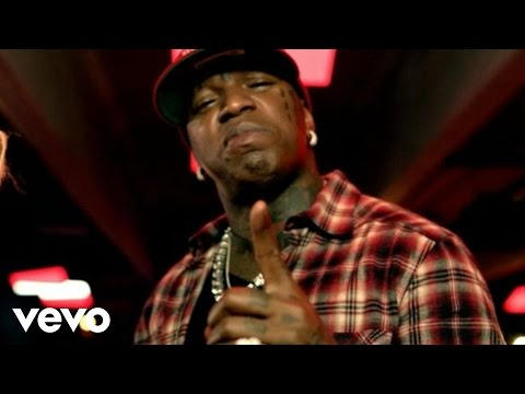 Birdman - Y.U. MAD ft. Nicki Minaj, Lil Wayne, Music video by Birdman performing Y.U. MAD. (C) 2011 Cash Money Records Inc.