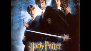 Harry Potter And The Chamber Of Secrets Soundtrack 18