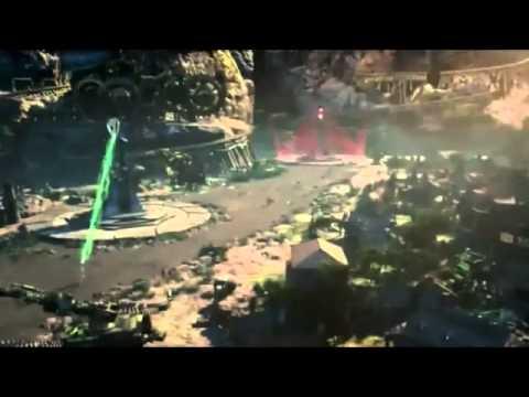 Liên Minh Huyền Thoại - Trailer II