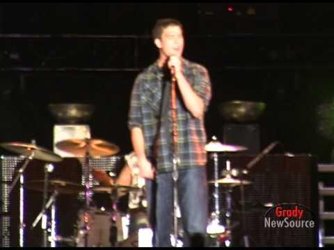 Opening Act For Luke Bryan Farm Tour
