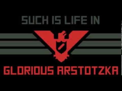 Papers Please Music: Death