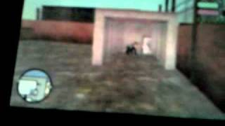 Gameplay Grand Theft Auto Vice City Stories PSP +