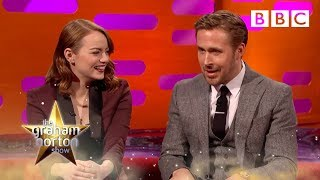 Ryan Gosling on taking his mother to award ceremonies - The Graham Norton Show: Episode 13 - BBC One