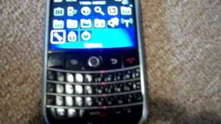 How To Unlock Your Blackberry For Free--NO TRICKS REAL