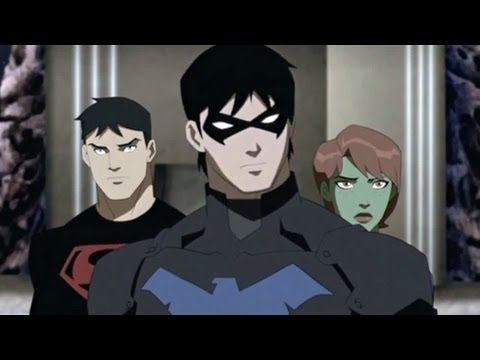 young justice Hqdefault
