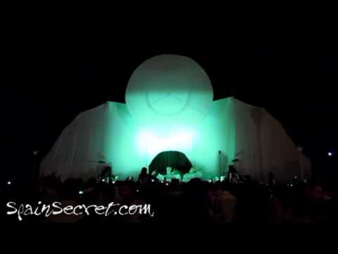 SpainSecret.com presenta Summer White Festival Parte 1