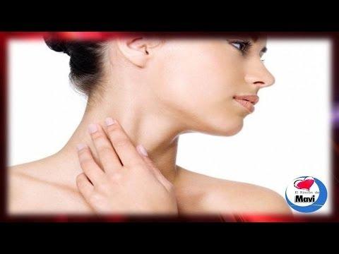 Tratamientos naturales para reducir las arrugas del cuello y escote