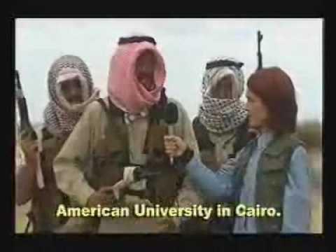 funny Iraq Report