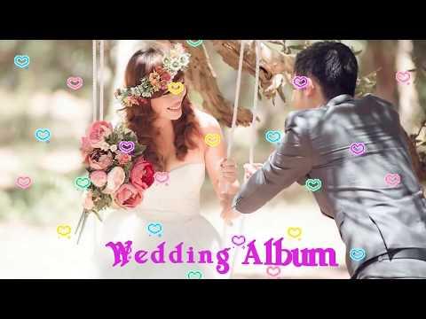 Ảnh cưới đẹp nhất 2014