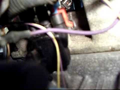 1999 chevy cavalier wiring diagram evap solenoid location youtube  evap solenoid location youtube