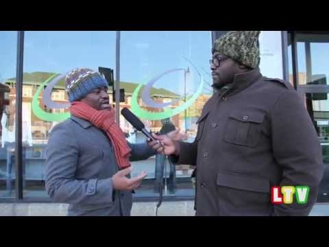 Aburokyire Abrabo Mu Nsem S2Ep1(Ghanaians talk about marriage in abroad)