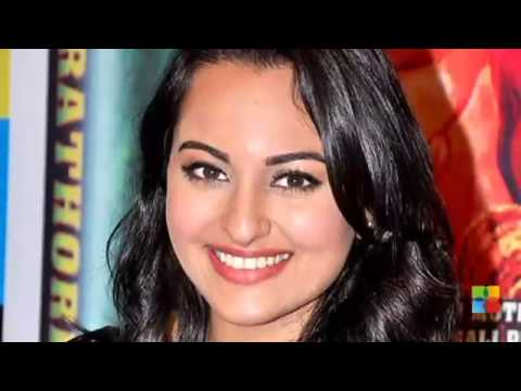 Rajini is nervous to work with Sonakshi