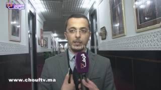 هذا ما قاله أصغر برلماني بعد انتخاب الحبيب المالكي رئيسا لمجلس النواب   خارج البلاطو