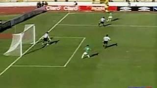Bolivia 6 X 1 Argentina Eliminatorias Mundial 2010