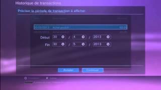 [PS3] Comment Annuler Une Précommande Sur Le PlayStation
