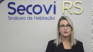 Cenário 2016 - Indicadores Nacional do Mercado Imobiliário - Secovis Brasil