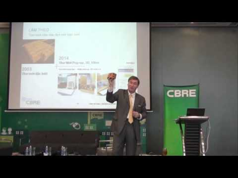 CBRE Vietnam Residential Sales 2014 - Innovate, Imitate or Re-invent a Marketing Update