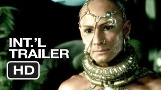 300: Rise Of An Empire Official International Trailer #1
