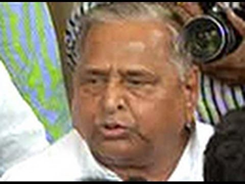 After Akhilesh Yadav, now Mulayam Singh Yadav