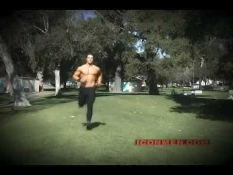 Bodybuilding - Rob Riches vs Greg Plitt